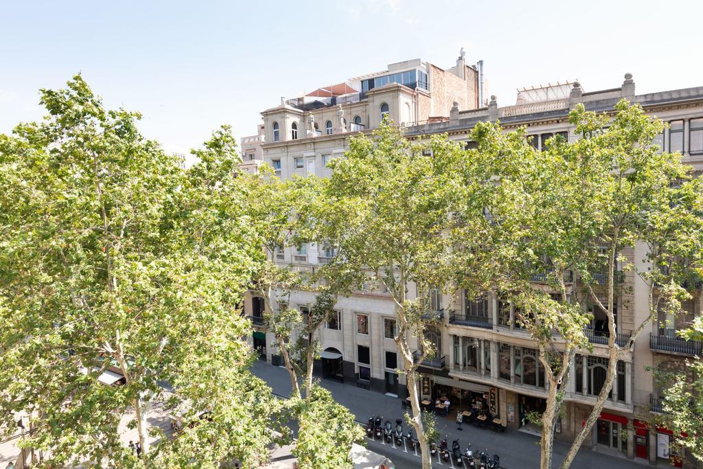 Le Meridien Barcelona 13