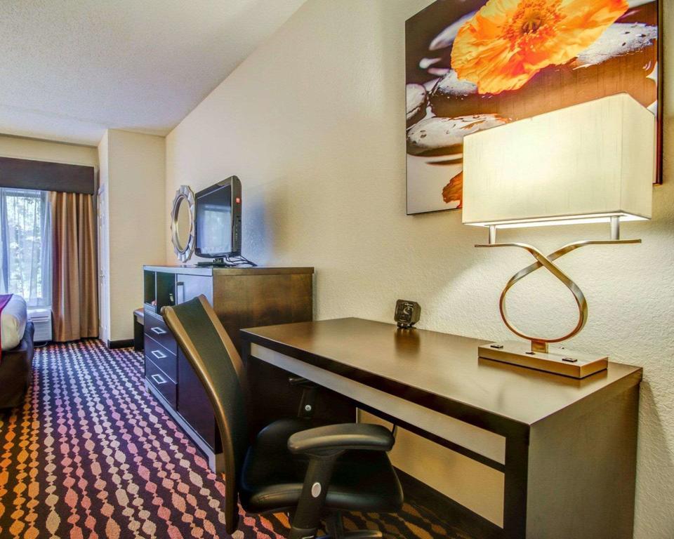Comfort Suites 9