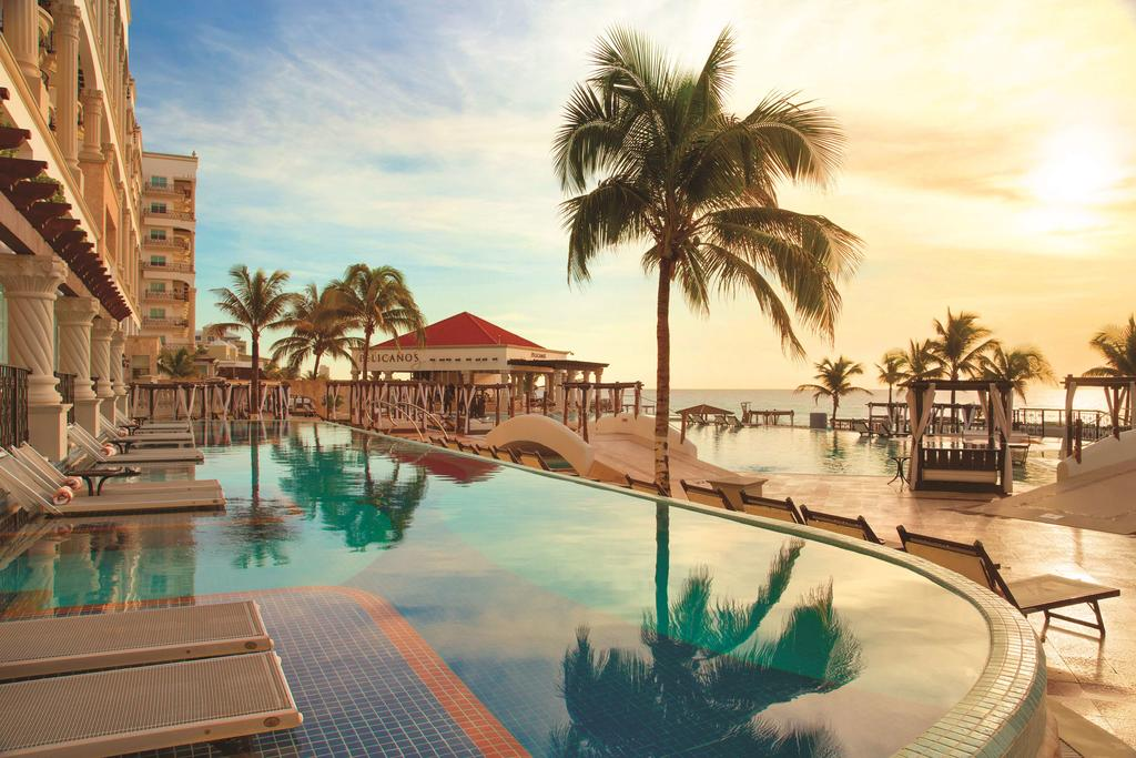Hyatt Zilara Cancun - All Inclusive - Adults Only, Cancun