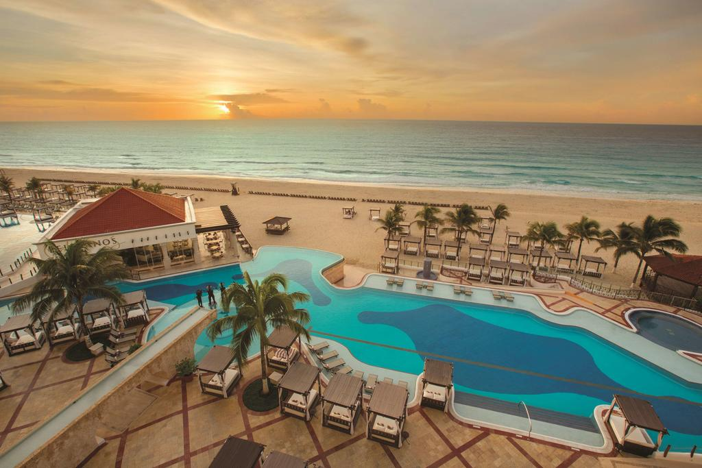 Hyatt Zilara Cancun - All Inclusive - Adults Only, Cancun 4
