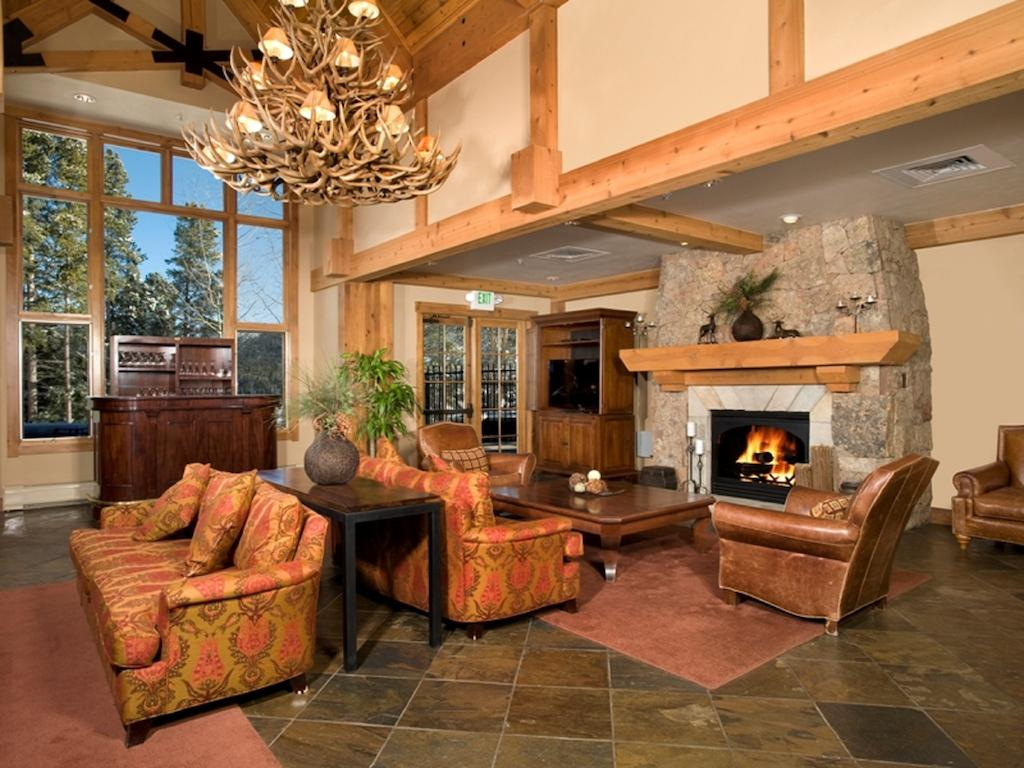 Mountain Thunder Lodge 10