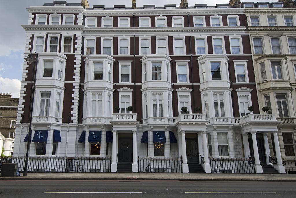 K Hotel Kensington 6