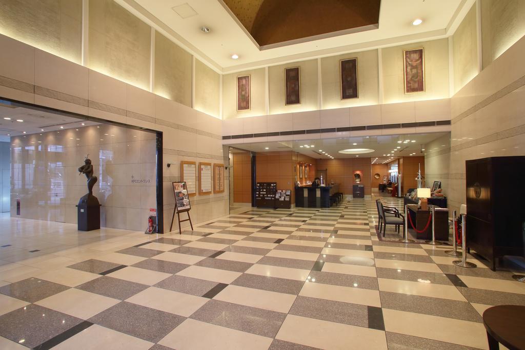Daiichi Hotel Ryogoku 10