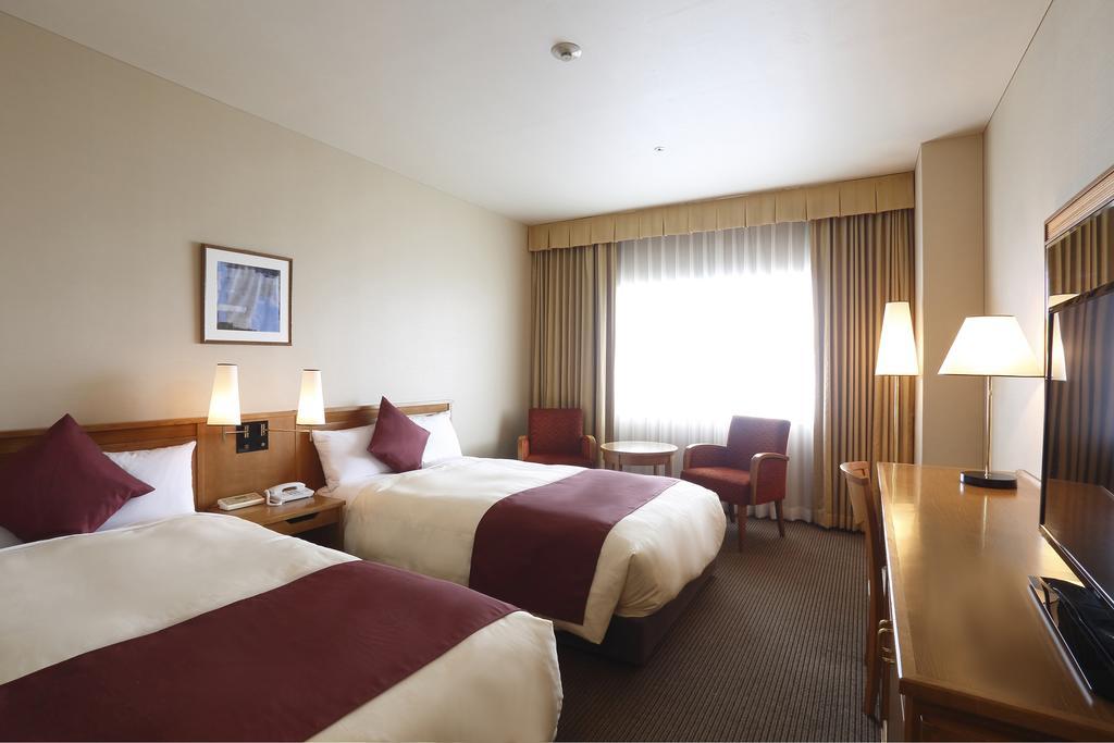 Daiichi Hotel Ryogoku 2
