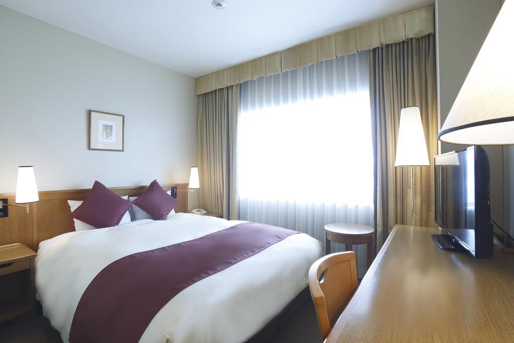 Daiichi Hotel Ryogoku 3