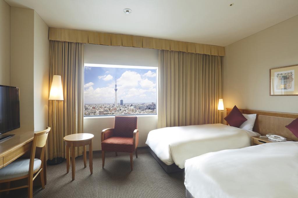 Daiichi Hotel Ryogoku 4