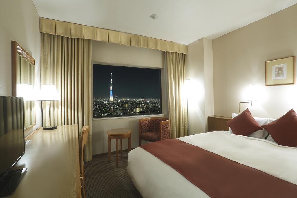 Daiichi Hotel Ryogoku 5