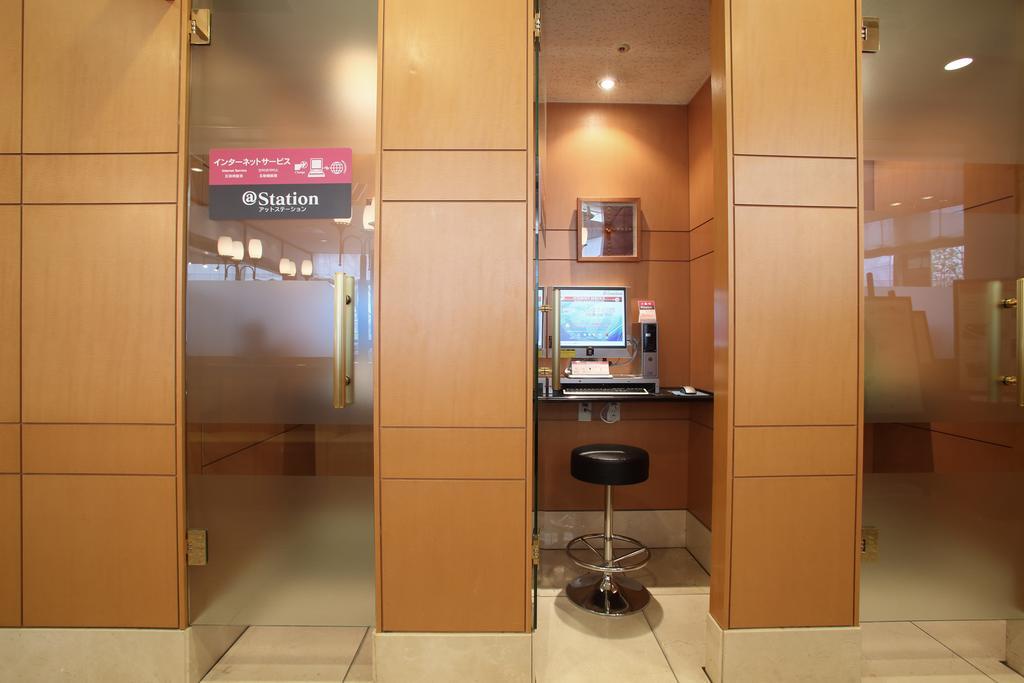 Daiichi Hotel Ryogoku 6