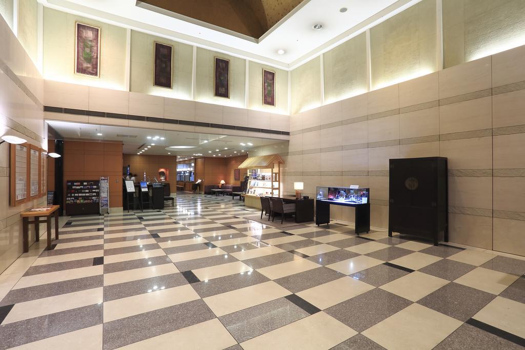 Daiichi Hotel Ryogoku 9