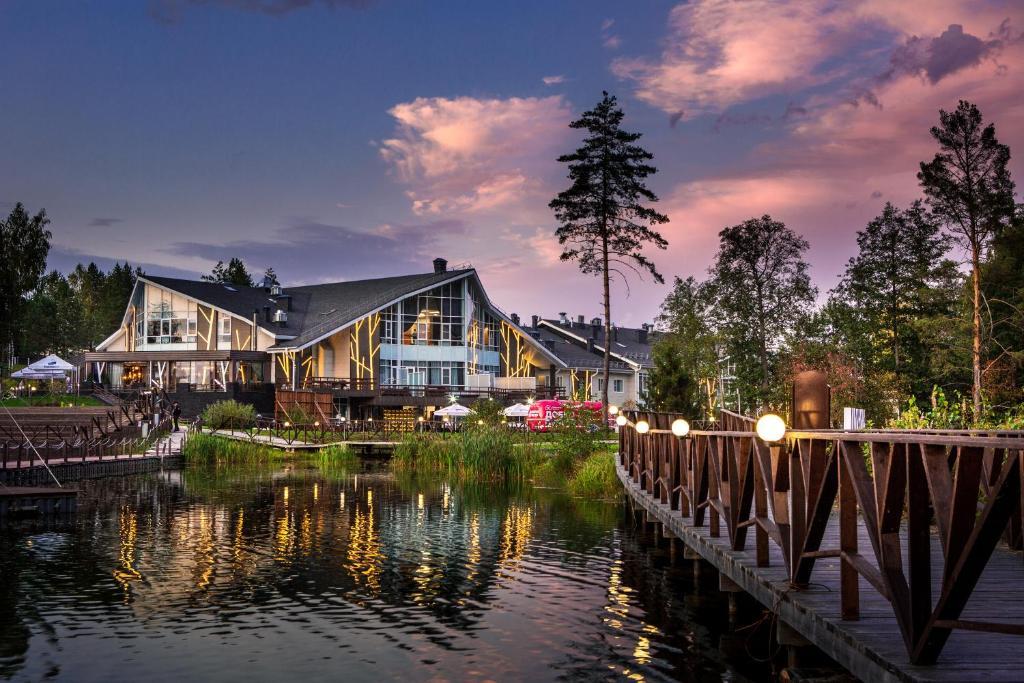Park Hotel Dobrograd