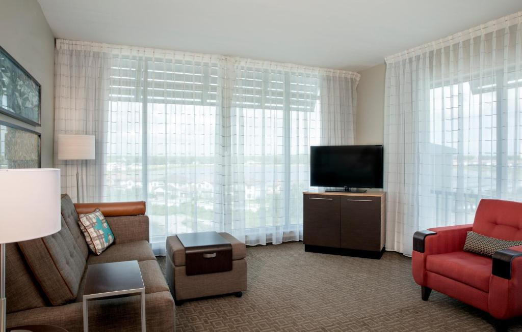 TownePlace Suites by Marriott Orlando Theme Parks/Lake Buena Vista 8