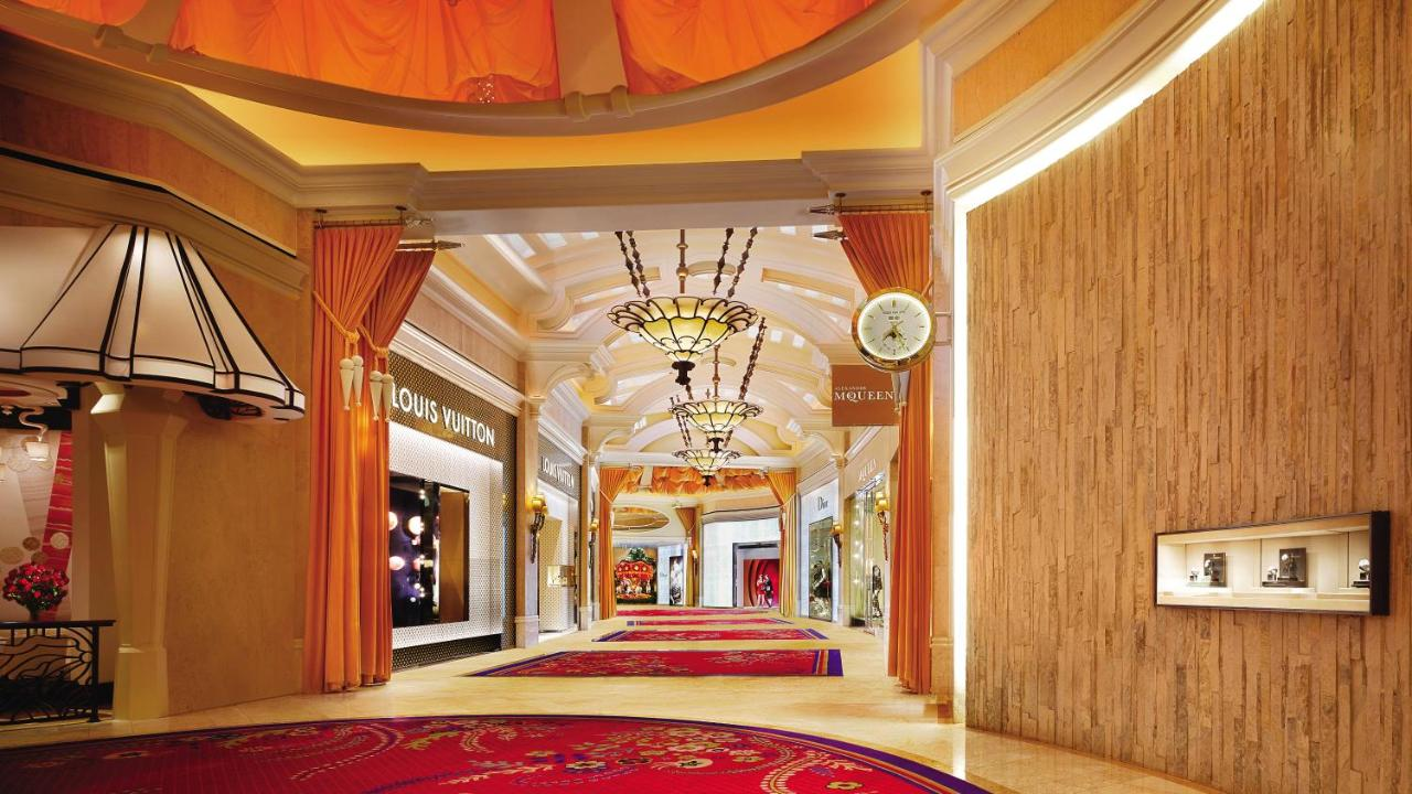 Wynn Las Vegas 3