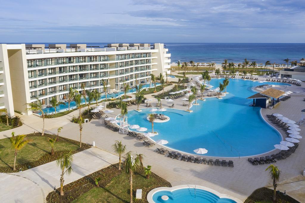 Ocean Coral Spring Resort - All Inclusive