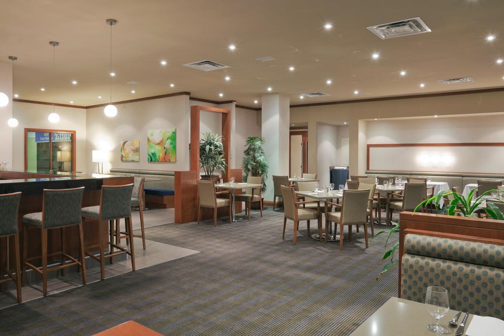 Hamilton Plaza Hotel & Conference Center, Hamilton 5