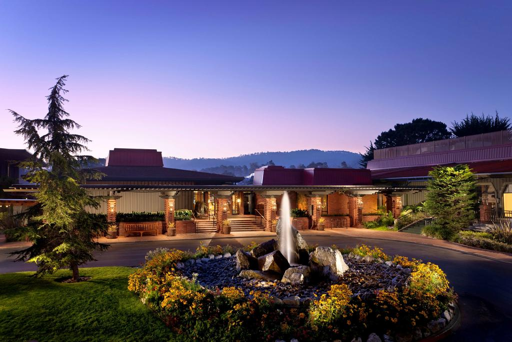 Hyatt Regency Monterey Hotel And Spa 1