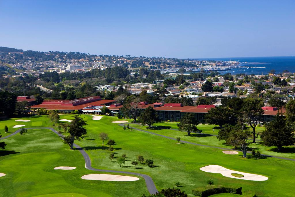 Hyatt Regency Monterey Hotel And Spa 11
