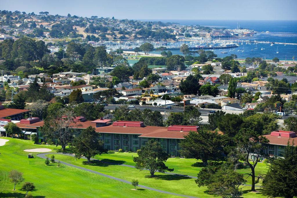 Hyatt Regency Monterey Hotel And Spa 12