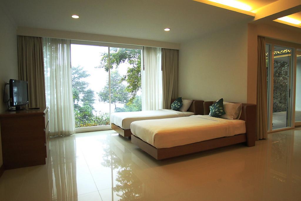Sea View Koh Chang 6