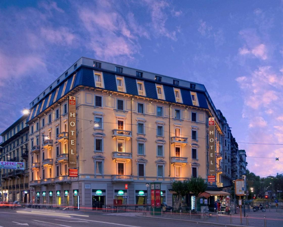 Best Western Plus Hotel Galles 1