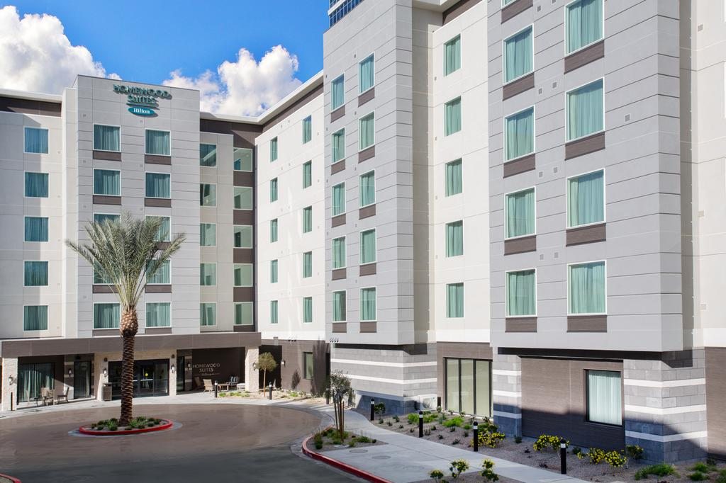 Homewood Suites by Hilton Las Vegas City Center 2
