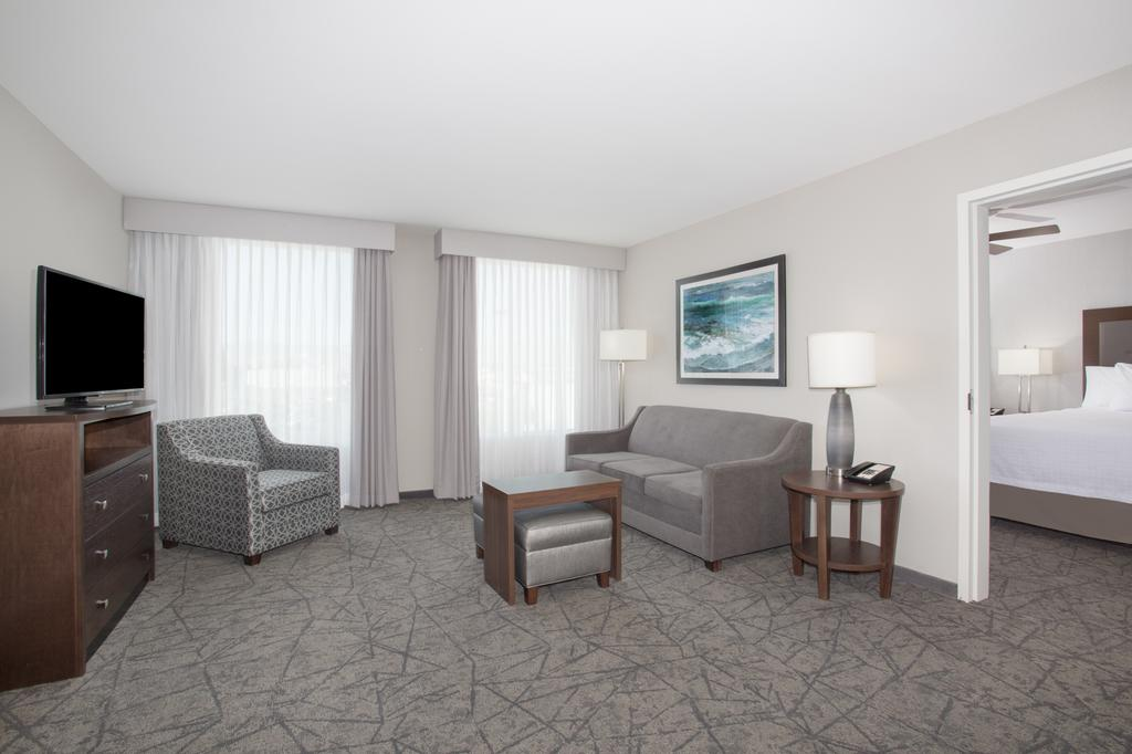 Homewood Suites by Hilton Las Vegas City Center 4