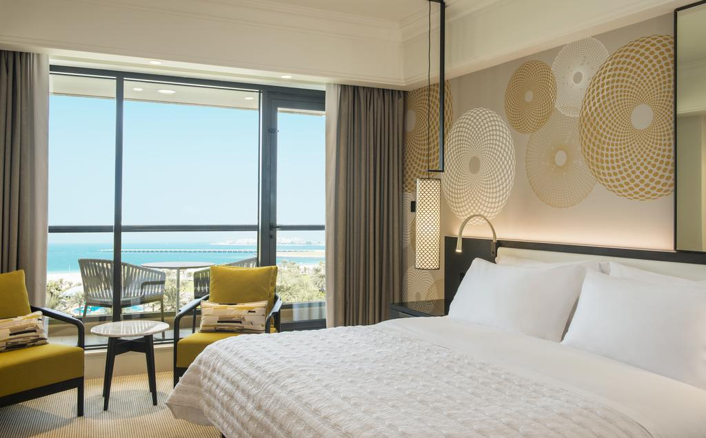 Le Royal Meridien Beach Resort And Spa 11