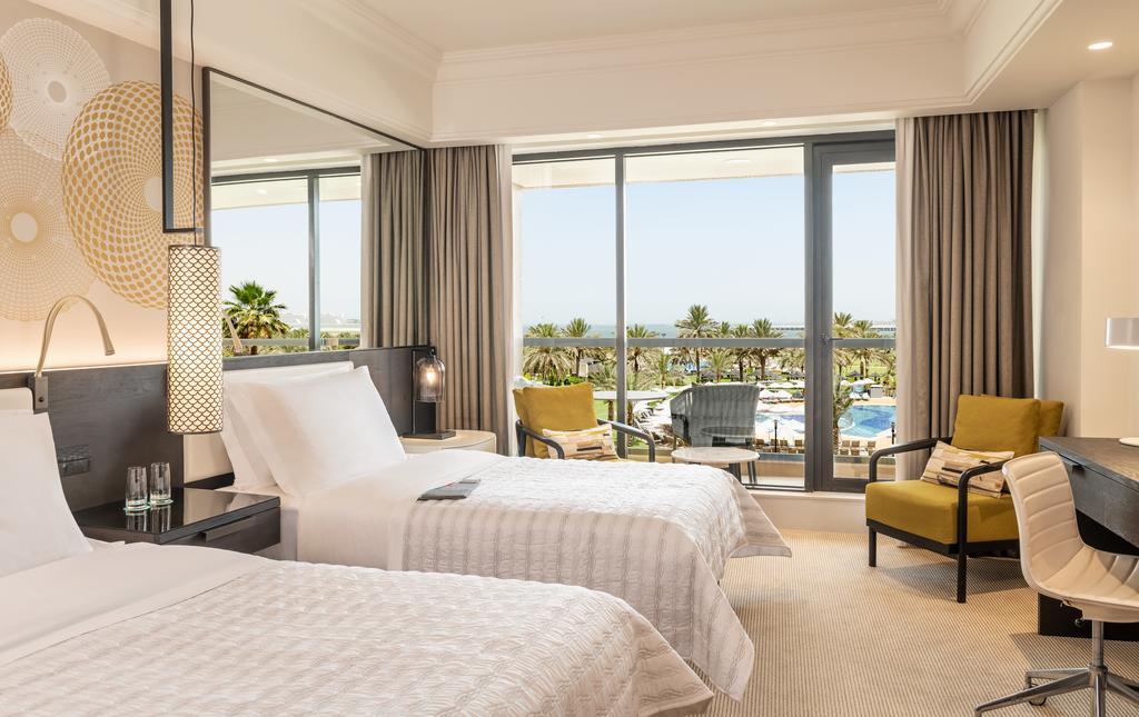 Le Royal Meridien Beach Resort And Spa 7