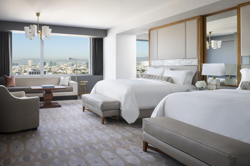 The Ritz-Carlton, Los Angeles 10