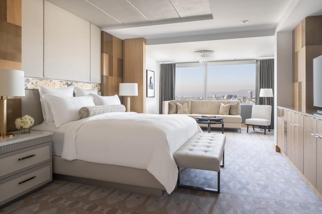 The Ritz-Carlton, Los Angeles 2