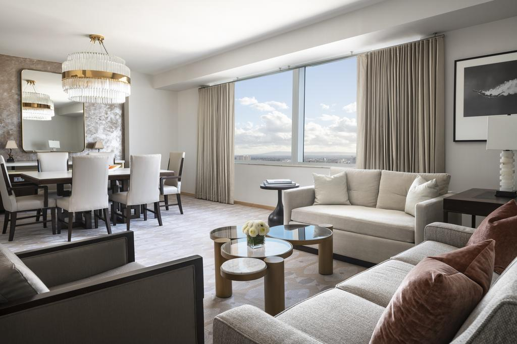 The Ritz-Carlton, Los Angeles 3