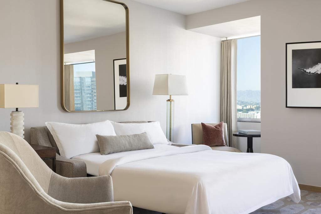 The Ritz-Carlton, Los Angeles 5
