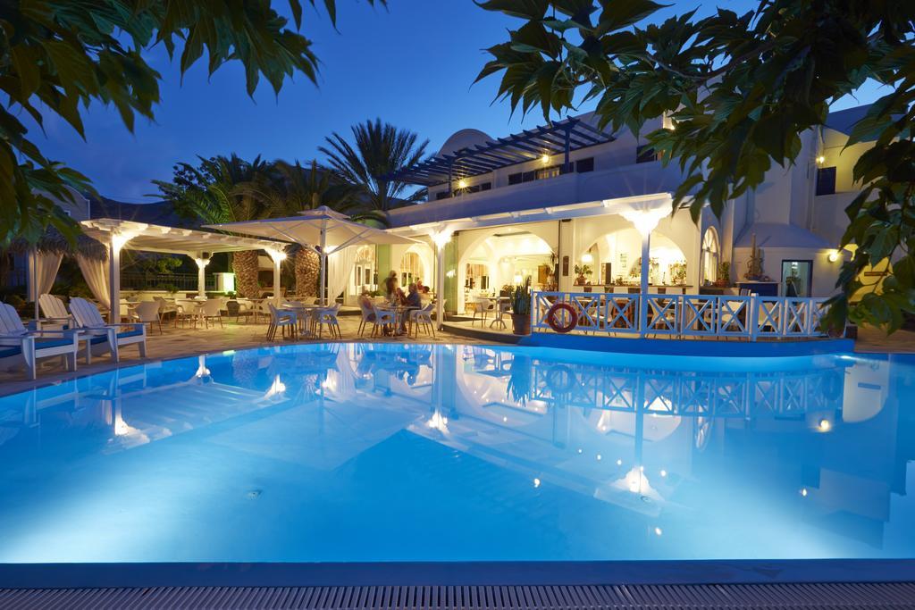 Hermes Hotel 8