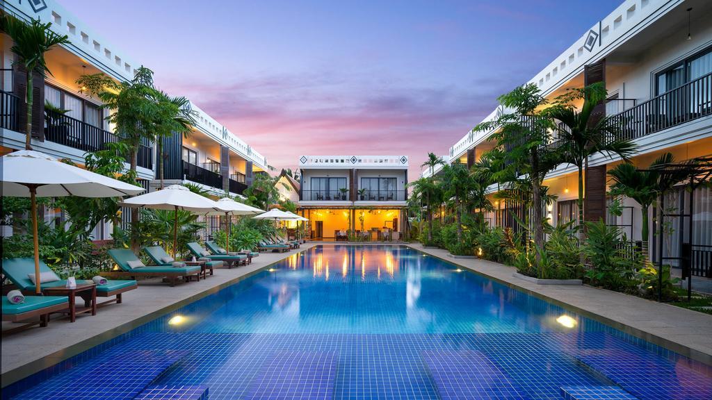 Resort D' Popular 3