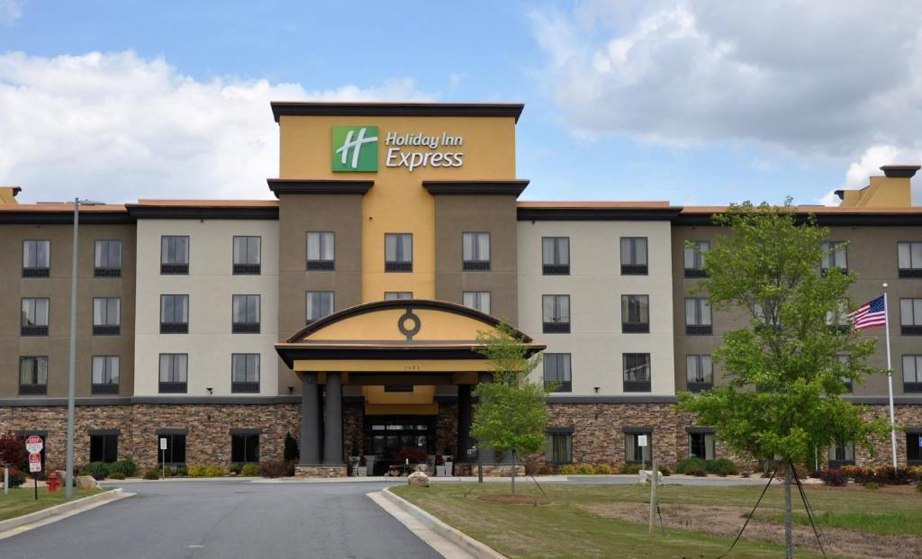Holiday Inn Express & Suites Perry, an IHG Hotel