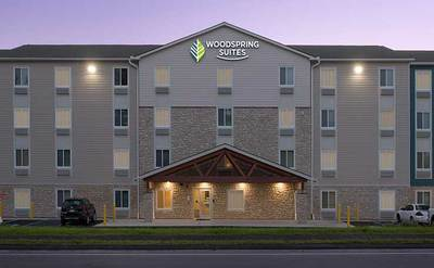 WoodSpring Suites Nashua Merrimack 2