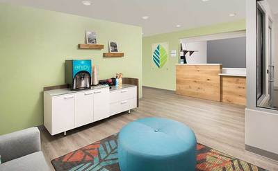 WoodSpring Suites Nashua Merrimack 6