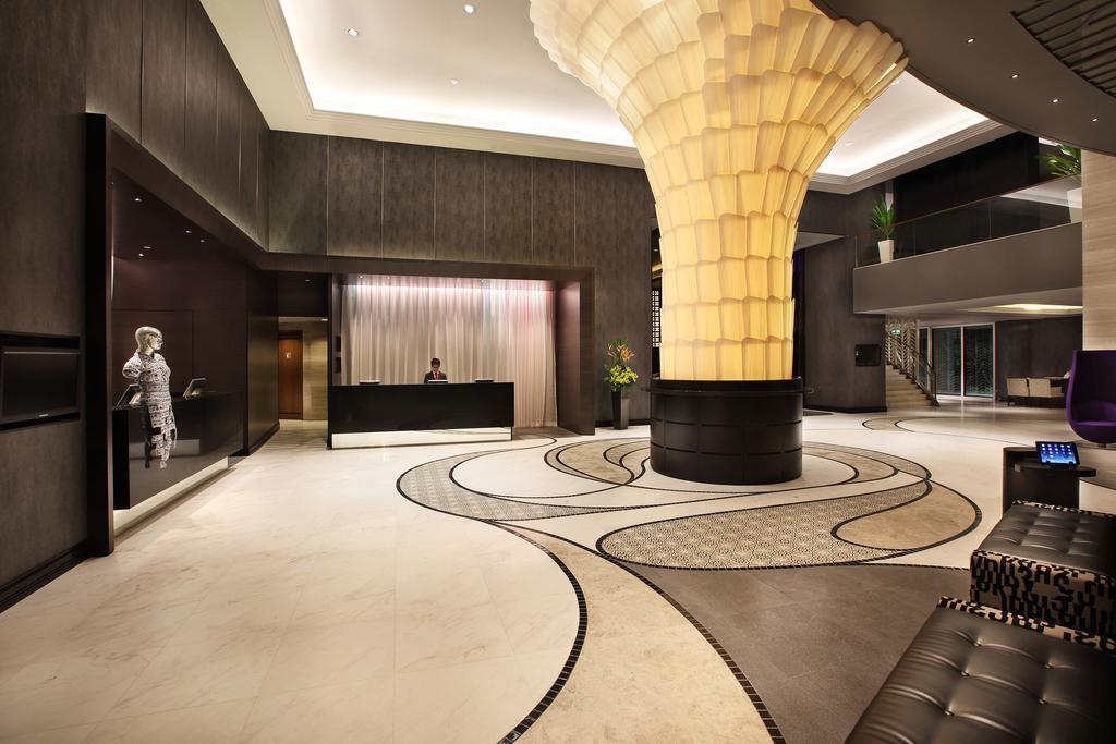 Rendezvous Hotel Singapore 10
