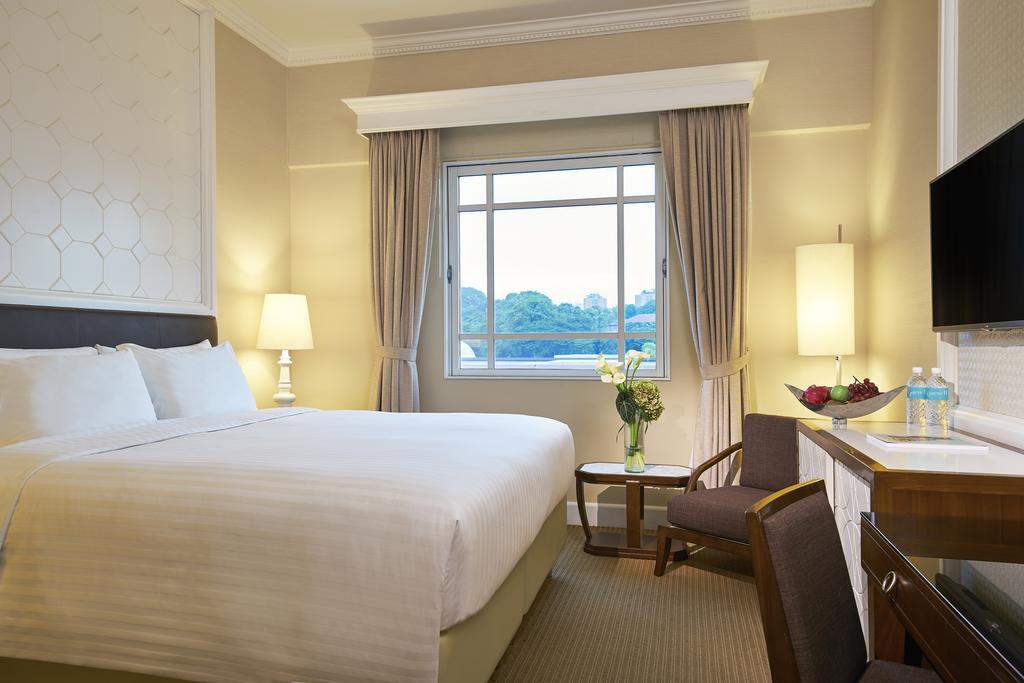 Rendezvous Hotel Singapore 5