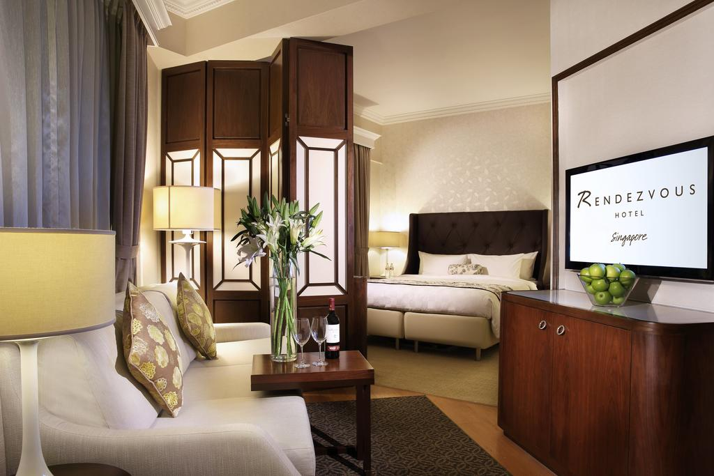 Rendezvous Hotel Singapore 6