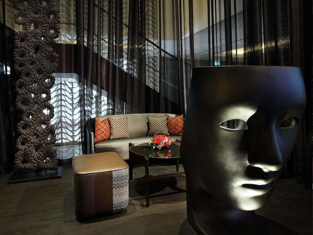 Rendezvous Hotel Singapore 9