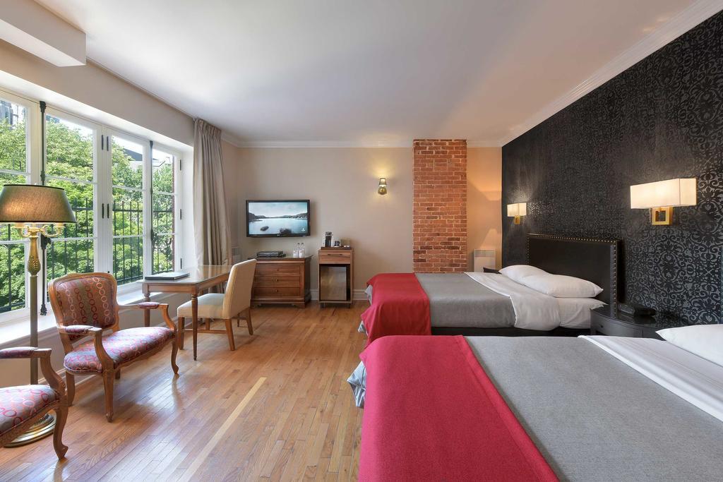 Hotel Bonaparte 2