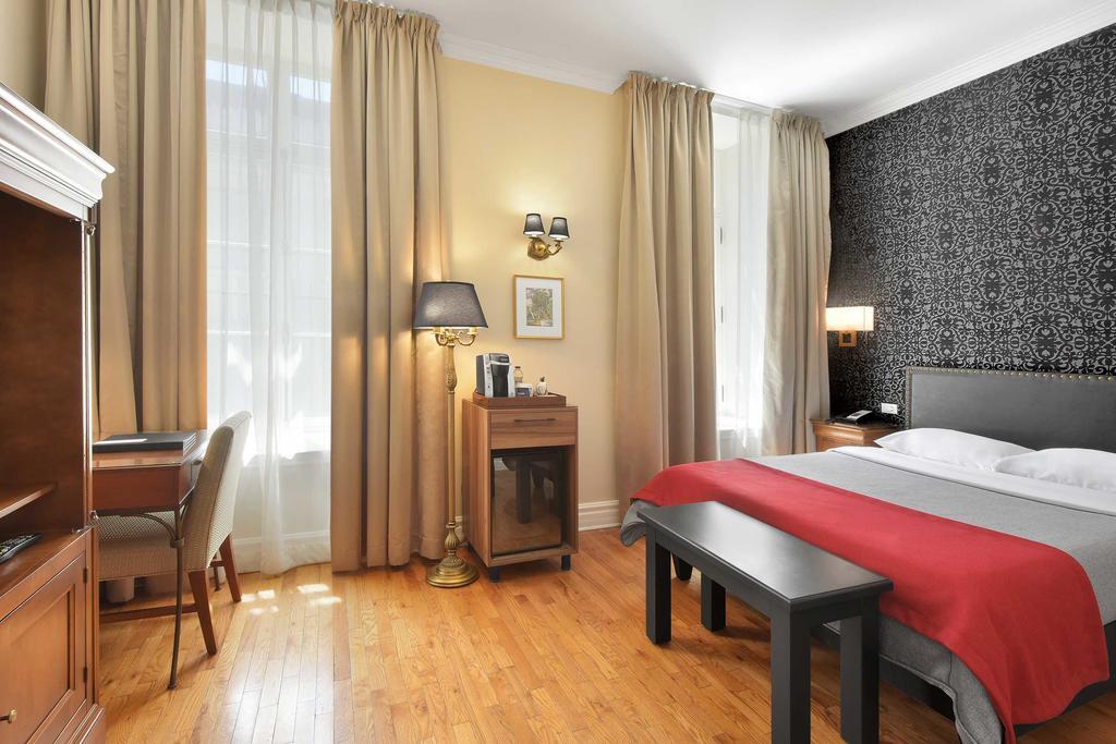 Hotel Bonaparte 3