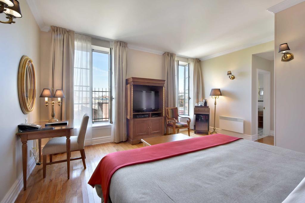 Hotel Bonaparte 4