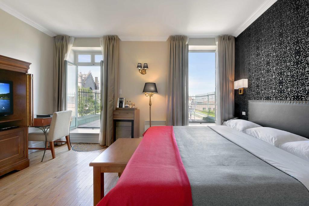 Hotel Bonaparte 5