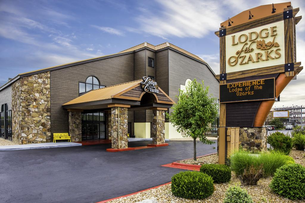 Lodge of the Ozarks 1