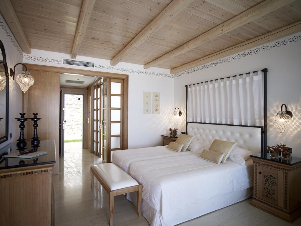 Mitsis Blue Domes Resort & Spa - All Inclusive 4
