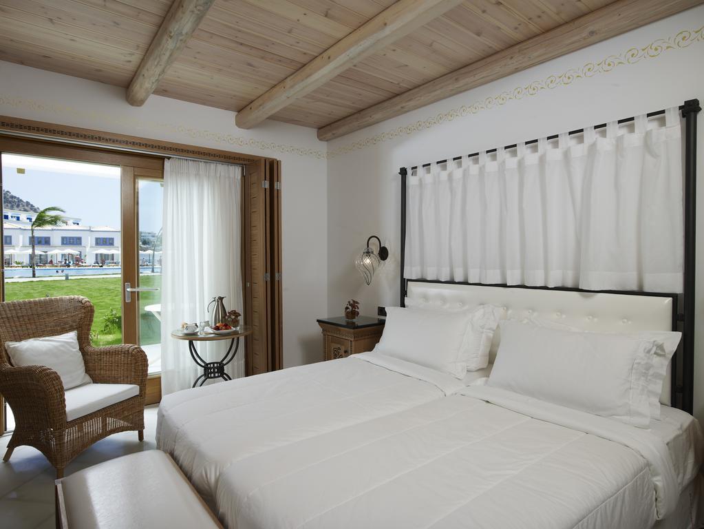 Mitsis Blue Domes Resort & Spa - All Inclusive 5