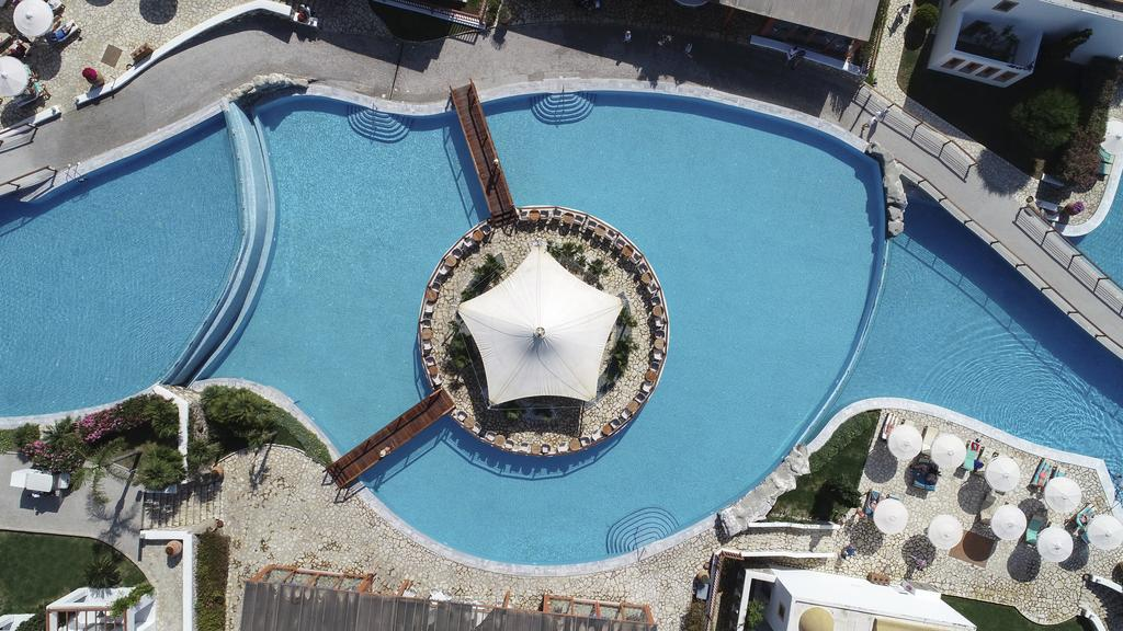 Mitsis Blue Domes Resort & Spa - All Inclusive 6