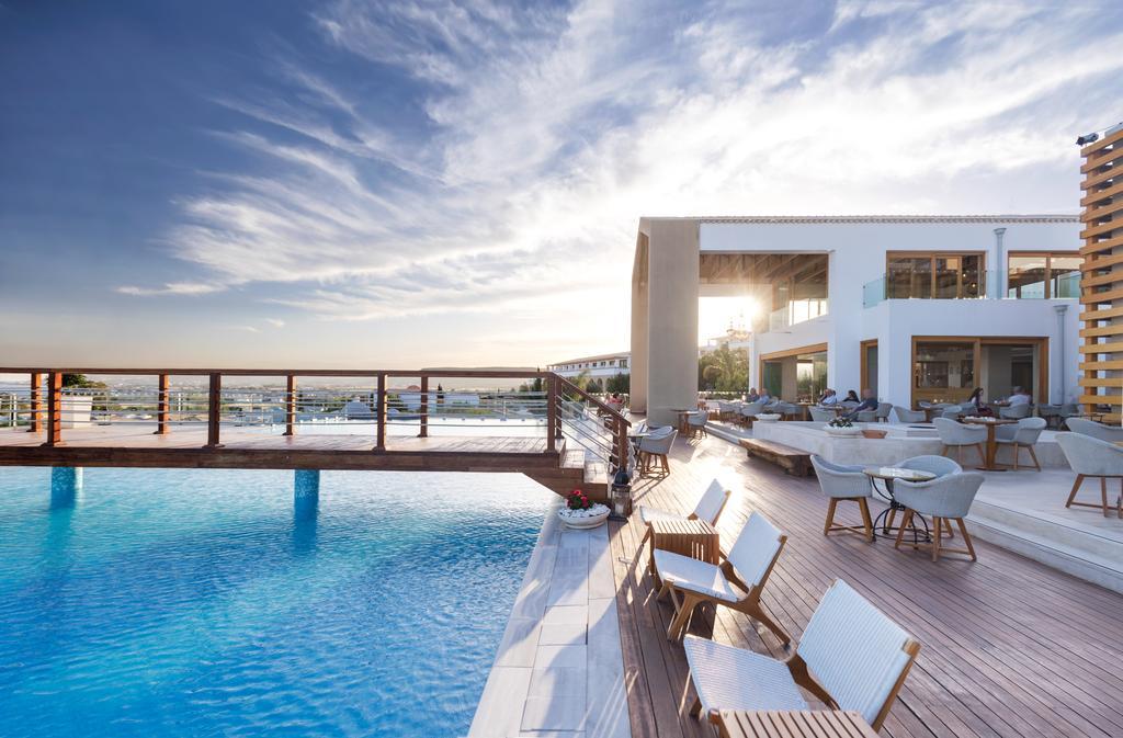 Mitsis Blue Domes Resort & Spa - All Inclusive 8