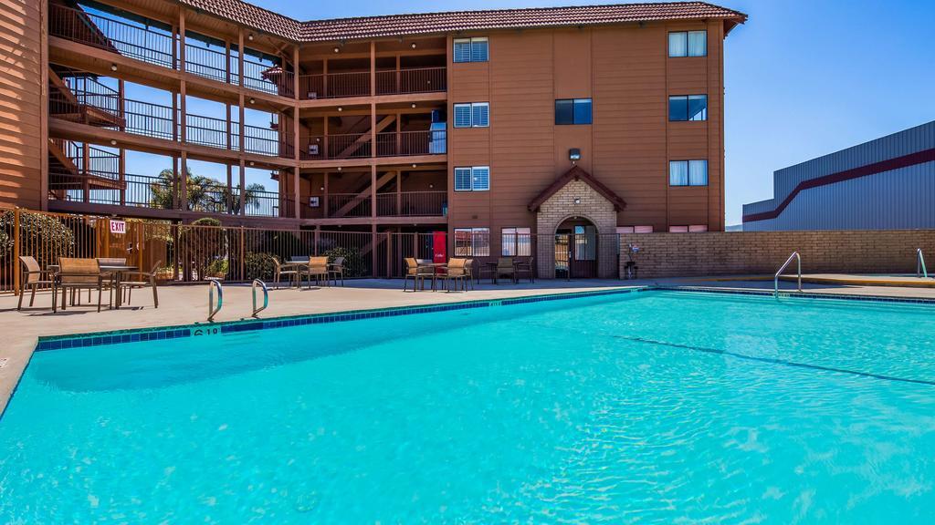SureStay Plus Hotel by Best Western Lompoc 2